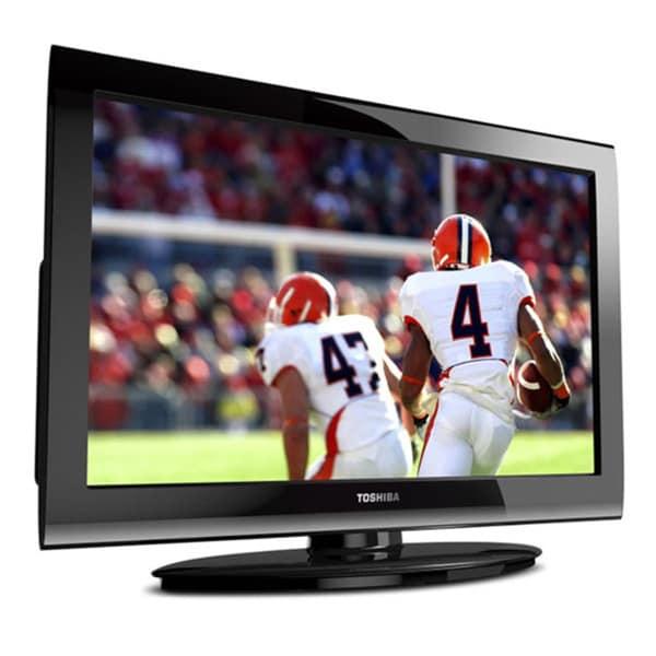 "Toshiba 32C120U 32"" 720p LCD TV - 16:9"