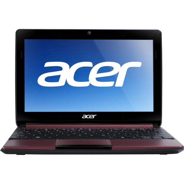 "Acer Aspire One D270 AOD270-26Drr 10.1"" LED Netbook - Intel Atom N260"