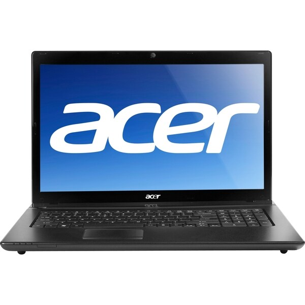 "Acer Aspire 7750G AS7750G-2456G50Mnkk 17.3"" LED Notebook - Intel Core"
