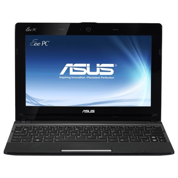 """Asus Eee PC X101CH-EU17-BK 10.1"""" Netbook - Intel Atom N2600 Dual-core"""