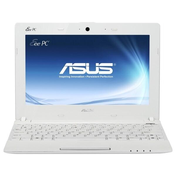 """Asus Eee PC X101CH-EU17-WT 10.1"""" Netbook - Intel Atom N2600 Dual-core"""