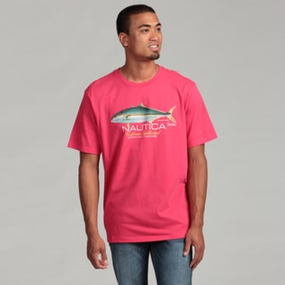 Nautica Men's 'California Yellowtail' Shirt