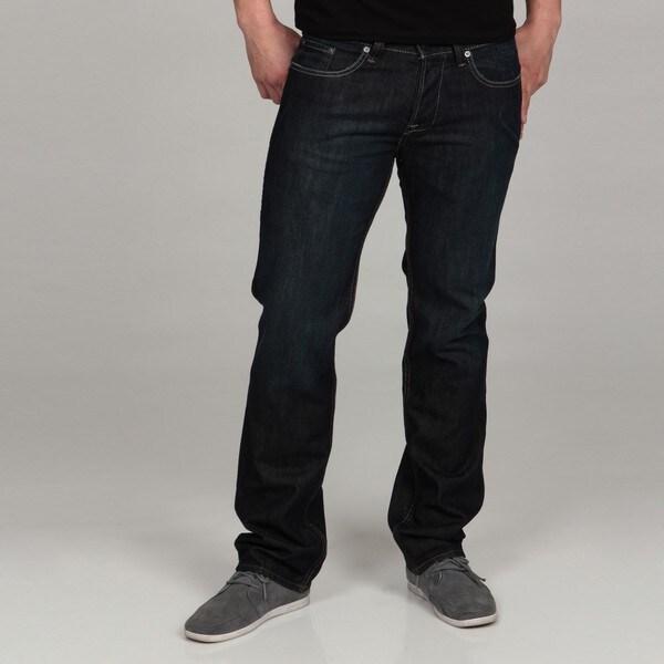 William Rast Men's 'Jake' Straight Leg Jeans