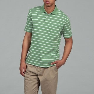 Nautica Men's Striped Polo Shirt