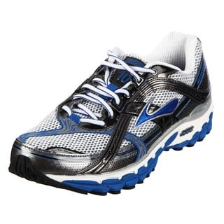 Brooks Men's 'Trance 10' Blue Athletic Shoes