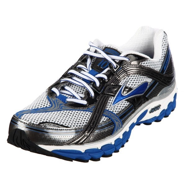 Brooks Men's 'Trance 10' Blue Athletic Shoes