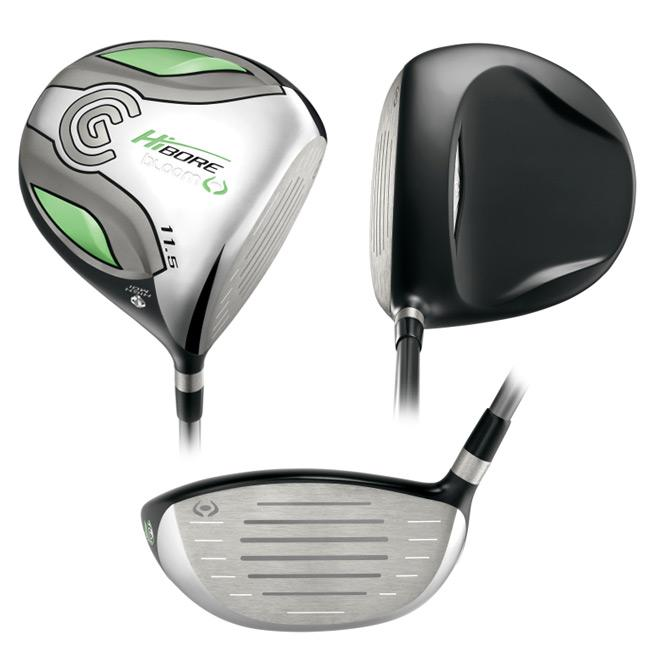 Cleveland Women's HiBore Bloom Driver