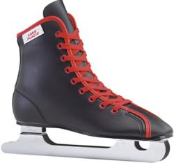 Lake Placid Boy's Double Runner Ice Skates