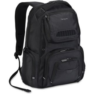 """Targus Carrying Case for 16"""" Notebook - Black with Earphone Jack in s"""