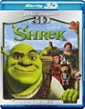 Shrek 3D (Blu-ray/DVD)