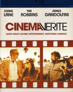 Cinema Verite (Blu-ray Disc)