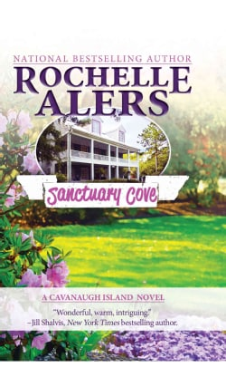 Sanctuary Cove (Hardcover)