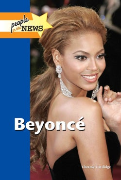 Beyonce (Hardcover)