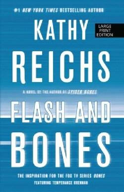 Flash and Bones (Paperback)
