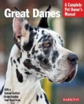 Great Danes: Everything About Selection, Care, Nutrition, Behavior, and Training (Paperback)