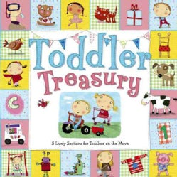 Toddler Treasury (Hardcover)