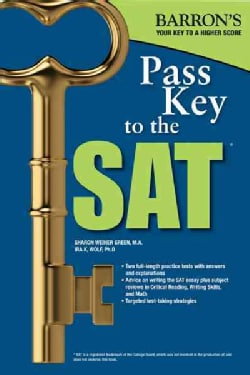 Pass Key to the Sat (Paperback)