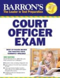 Barron's Court Officer Exam (Paperback)
