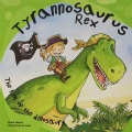 Tyrannosaurus Rex: The King of the Dinosaurs (Paperback)