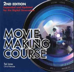 Movie Making Course: For the Digital Generation (Paperback)