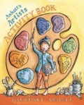 Anholt's Artists Activity Book (Paperback)
