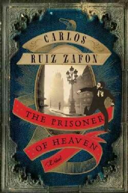 The Prisoner of Heaven: A Novel (Hardcover)