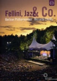 Fellini, Jazz & Co. (DVD)