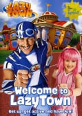 LazyTown: Welcome To LazyTown (DVD)