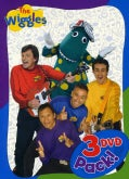 The Wiggles: Car/Time/Dance (DVD)