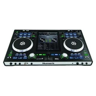 Numark iDJ Pro Audio Mixer