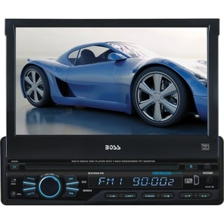 Boss BV9967BI Car DVD Player - 7