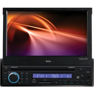 Boss BV9963I Car DVD Player - 7