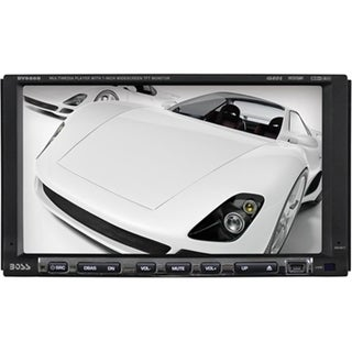 Boss BV9558 Car DVD Player - 7