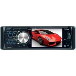 Boss BV7942 Car DVD Player - 3.6