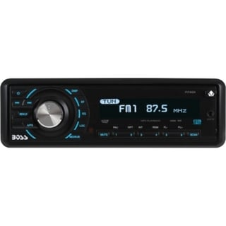 Boss Audio 775DI Car Flash Audio Player - Single DIN