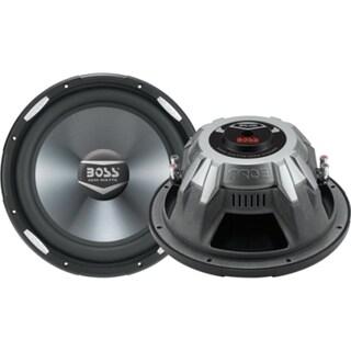 Boss Audio AR10D Armor10 inch Dual Voice Coil (4 Ohm) 2200-watt Subwo