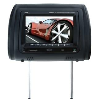 Boss HIR9BGTA Car DVD Player - 9