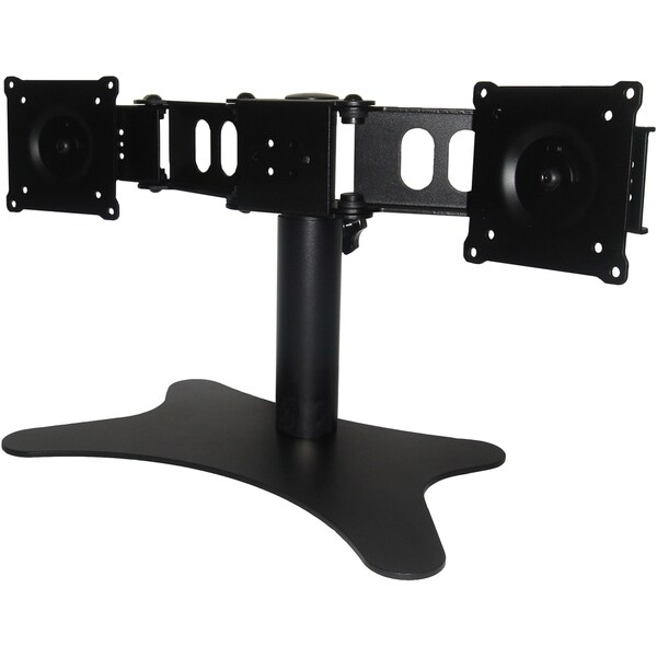 DoubleSight Displays DS-219STB(R) Display Stand