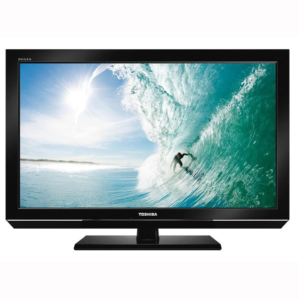 Toshiba 40E210 40-inch 1080p 60Hz LCD TV (Refurbished)
