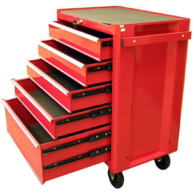 Excel 27-inch Roller Tool Cabinet