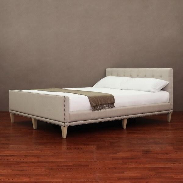 Chloe Queen-size Bed