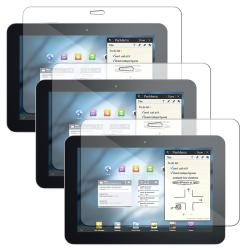 Screen Protector for Samsung Galaxy Tab 8.9-inch (Pack of 3)