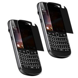 Privacy Filter Screen Protector for BlackBerry Bold 9900/ 9930 (Pack of 2)