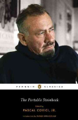 The Portable Steinbeck (Paperback)