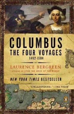 Columbus: The Four Voyages, 1492-1504 (Paperback)