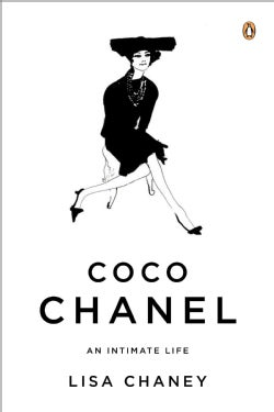Coco Chanel: An Intimate Life (Paperback)