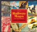 Railway Maps of the World (Paperback)