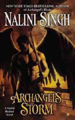Archangel's Storm (Paperback)