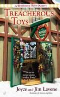 Treacherous Toys (Paperback)