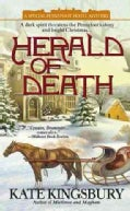 Herald of Death (Paperback)